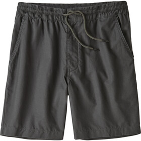 Patagonia Lightweight All-Wear Hemp Volley Shorts Heren, forge grey